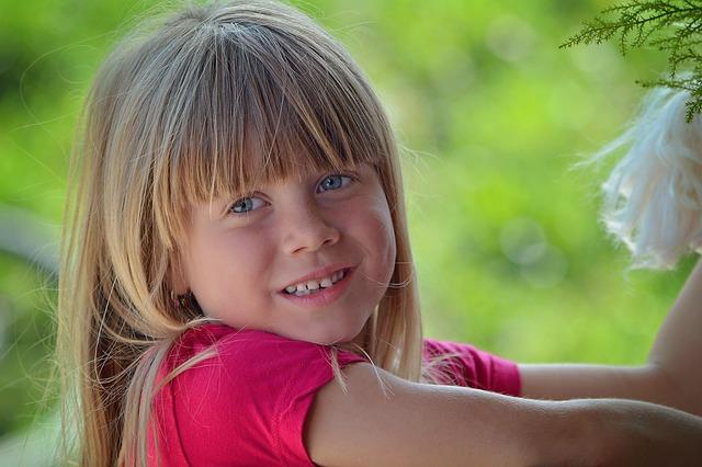 La carie dentaire chez les enfants