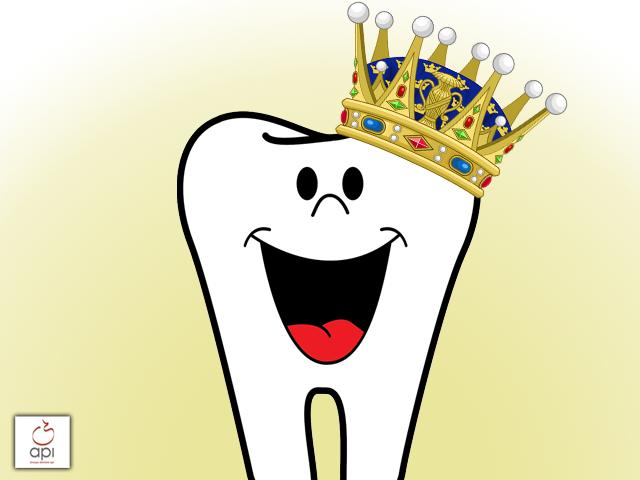 La couronne dentaire pour réparer vos dents
