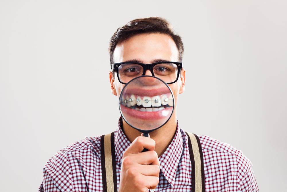Appareil orthodontique