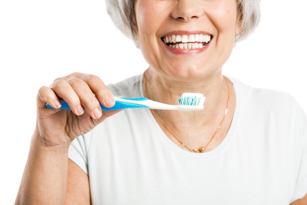 Nettoyage et examens dentaires