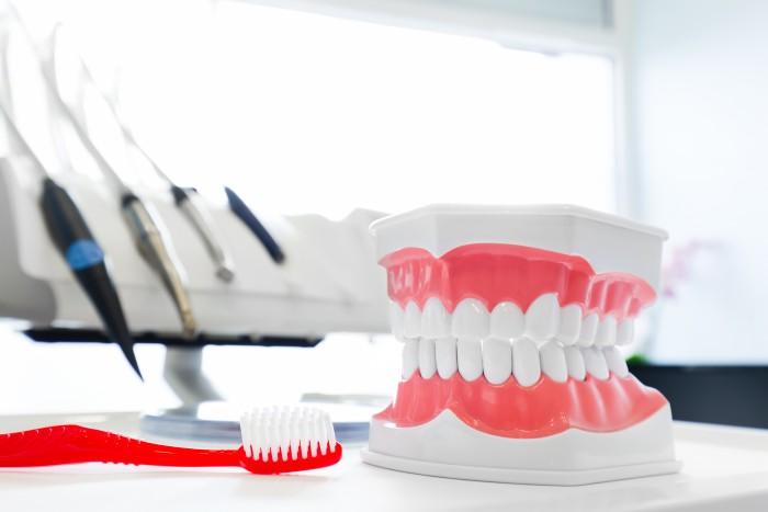 dentiste à laval