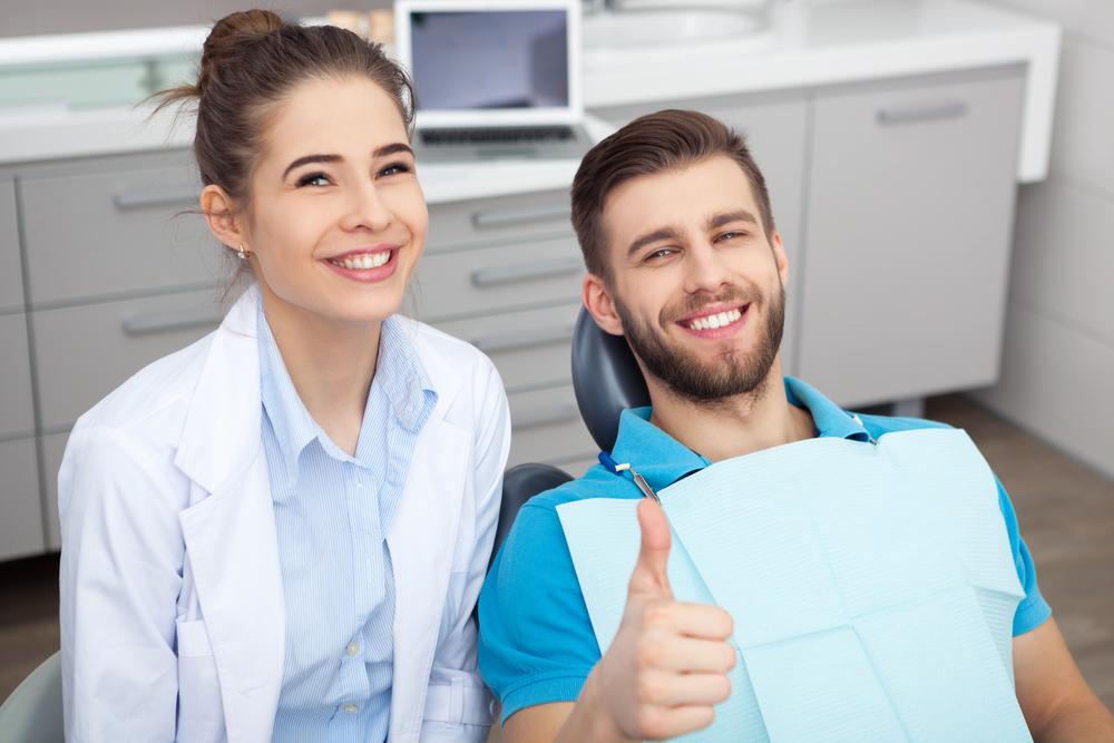Une mauvaise hygiène bucco-dentaire a des effets sur la santé générale