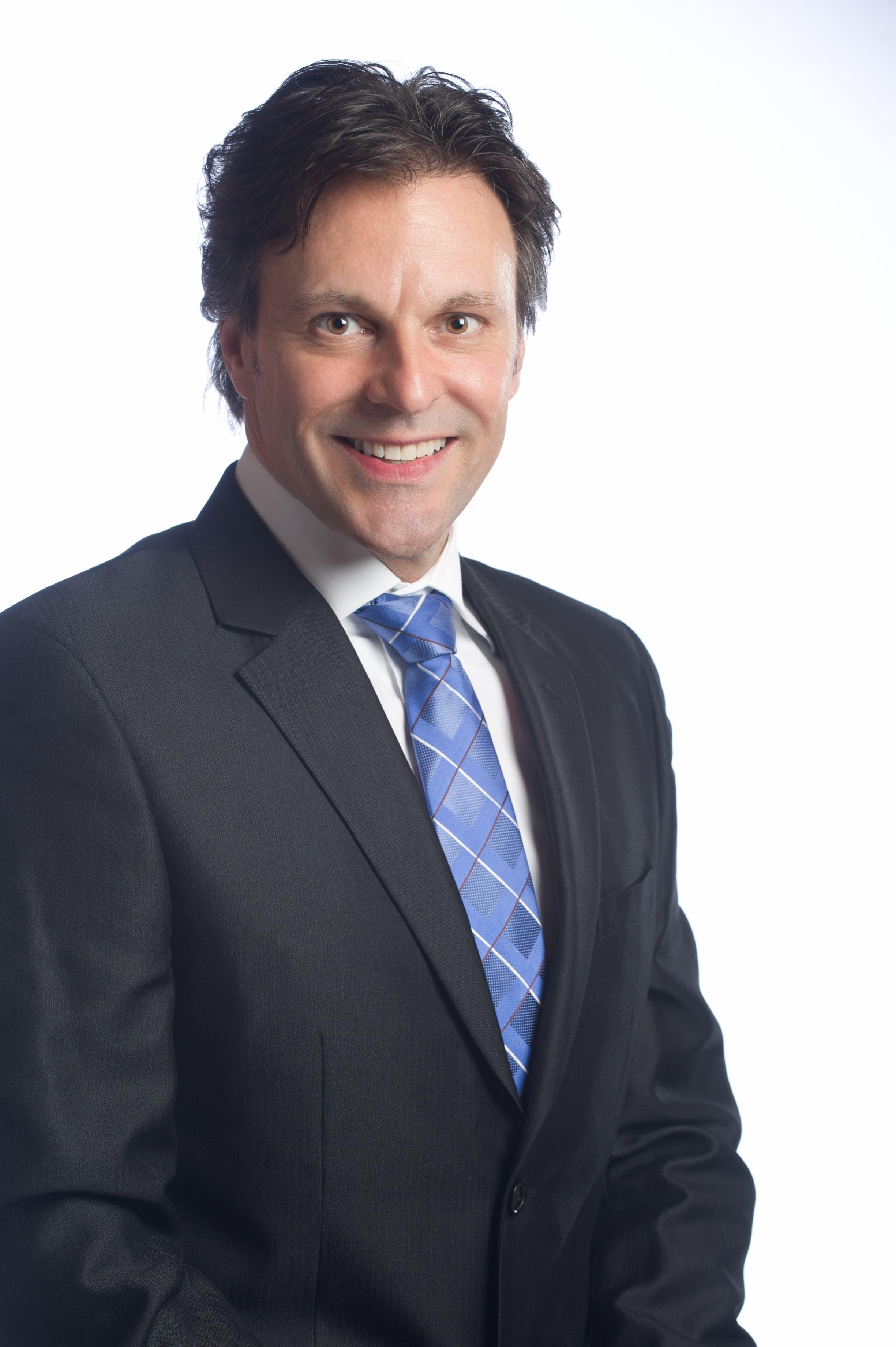 Dr Jacques Léonard