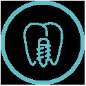 Remplacement des dents