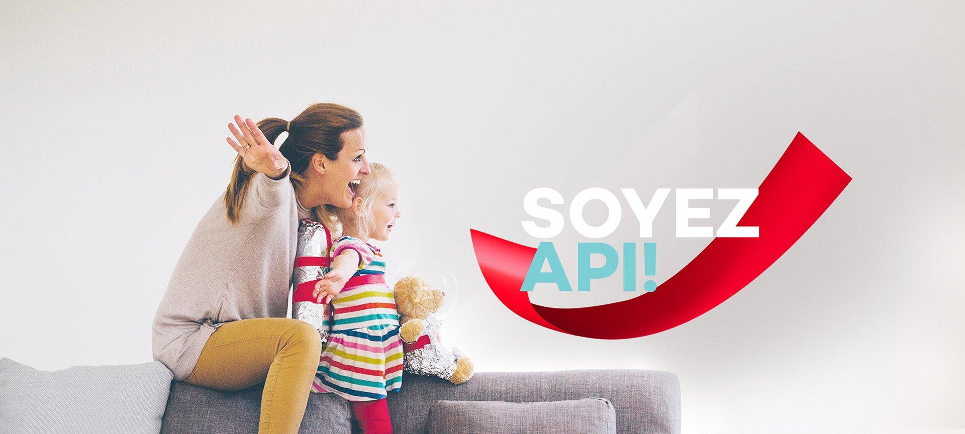 Soyez API