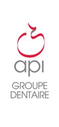 Logo API groupe