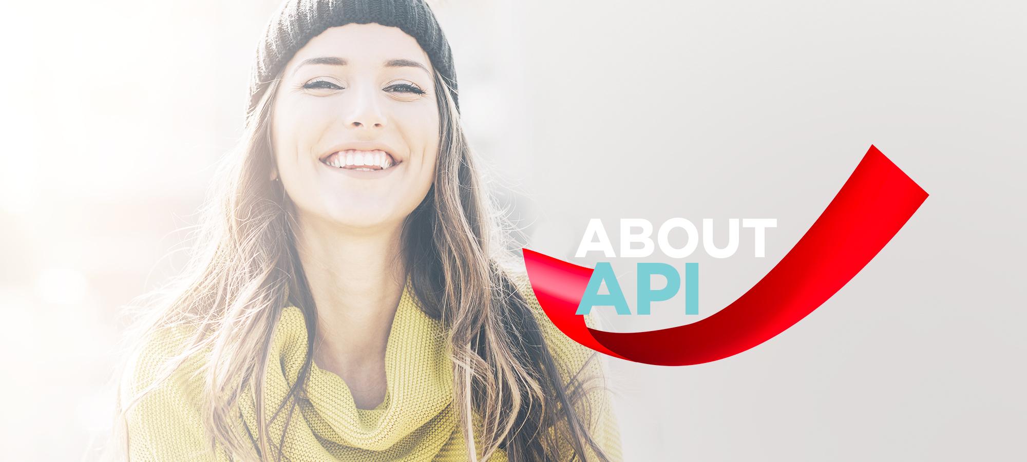 About API