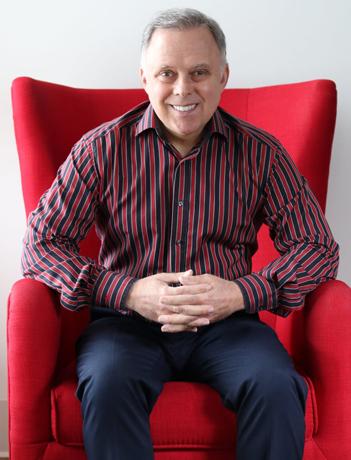 Dr Sylvain Boies