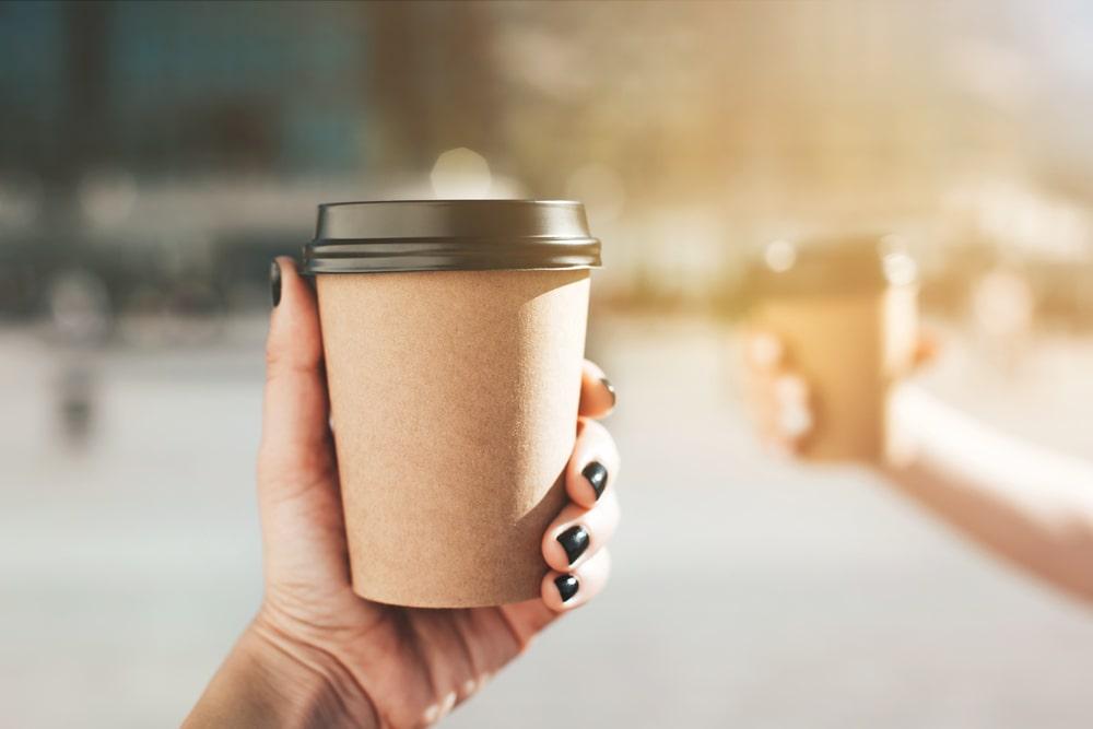 Le café peut être dommageable pour la santé dentaire